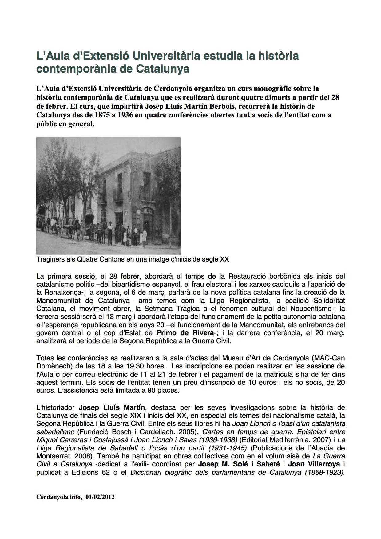 C  info 1-II-12